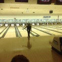 Varsity Bowling vs. Huron White & Jefferson Girls