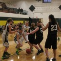 7th Grade Basketball vs Milan
