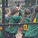 "FRHS JV Softball host ""fight against Progeria tournament"" 5-3-2014"