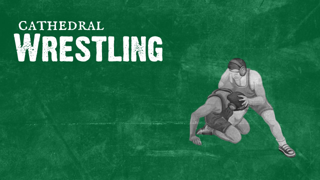 Irish Wrestlers 3rd At State.  Rypel Wins Again