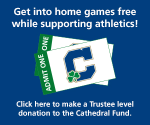Cathedral Fund Ad