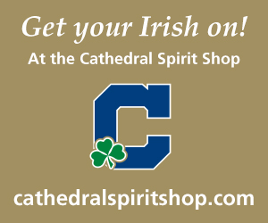 Spirit Shop Ad