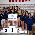 2012-13 Swimming & Diving