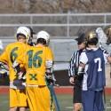 2014 Boys JV Lacrosse