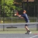 2014 Boys Tennis v. Floyd Central