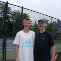 2014 Boys Tennis Parent / Student Tournament