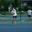 2015 Boys Tennis v Floyd Central