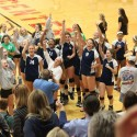 Irish VB win vs CG