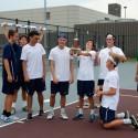 2015 Boys Tennis @ LC Invite