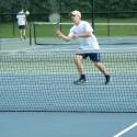2015 Boys Tennis v. Warren Central