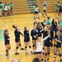 Irish VB win over Chatard 2015