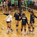 Irish VB – Seniors