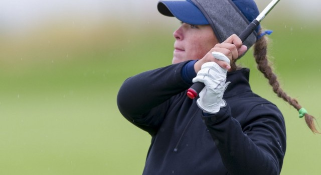 Golfers Impressive At State Championship