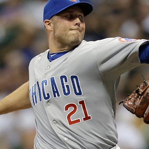 Tommy Hunter '05 Signs with Cleveland Indians