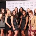 Irish VB and Kendall White Honored at Indiana Sports Awards