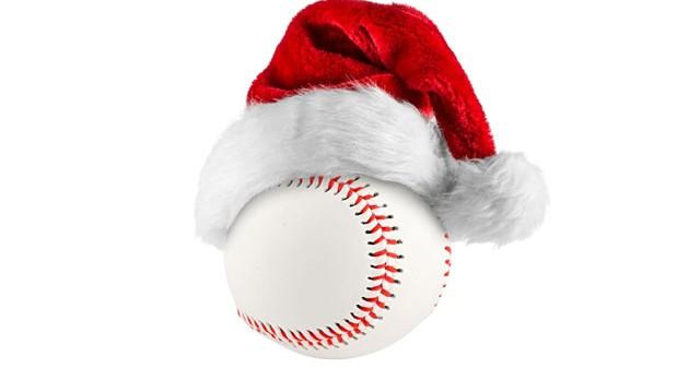 Cathedral Baseball Christmas Camp