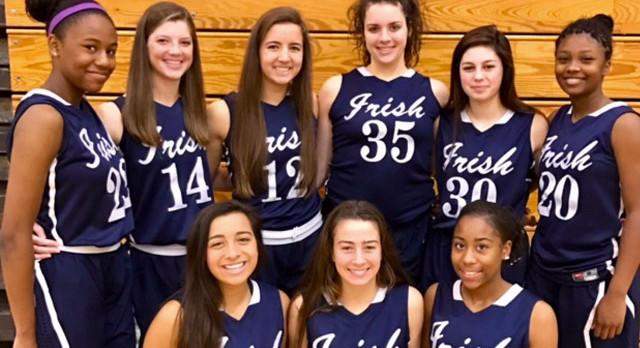 Girls Basketball Season Wrap-up