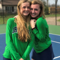 2017 Girls Tennis Picture Day