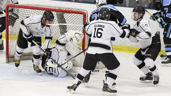 Hockey Season Wrap-up
