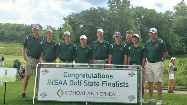 Golf State