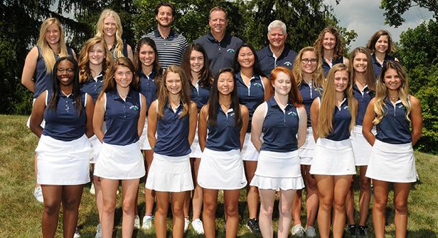 Girls Golf – Season Wrap-up