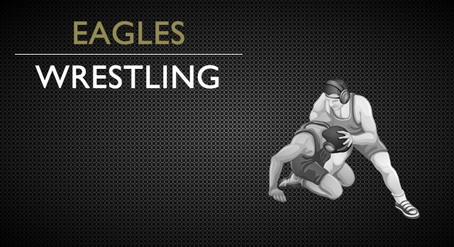 Wrestling Team finishes 3rd at Woodlan Invite