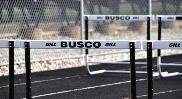 Churubusco High School Boys Varsity Track finishes 1st place