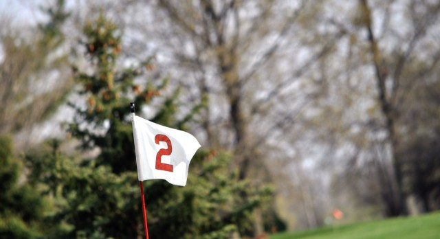 Boys Golf defeats Whitko, falls to Columbia City