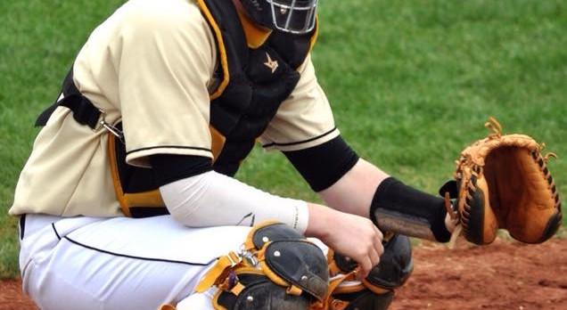 Churubusco High School Varsity Baseball falls to Taylor High School 6-8
