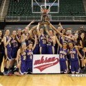 Marian Basketball Semi and Finals Pictures.