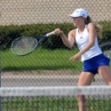 Marian tennis vs. Seaholm