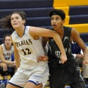 Basketball: Marian vs. Kettering