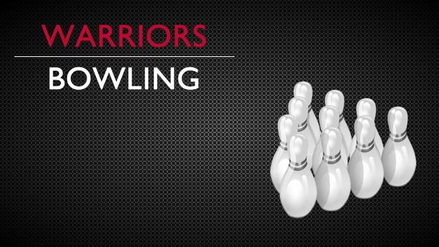 Bowling: Meeting Thursday Oct 19th @3:30pm