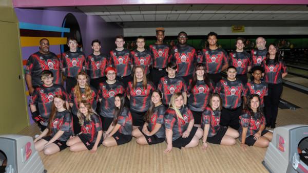 Bowling Team 2016-17