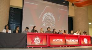 wayne college signees 2
