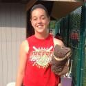 Caroline Cahill plays in All Ohio Underclassman All-Star Tournament