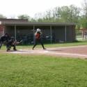 Wayne High School Varsity Softball beat Greenon High School 10-2