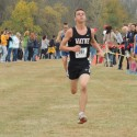 XC at Districts