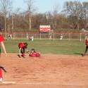 Weisenborn MS Softball 3/29/2016 game photos