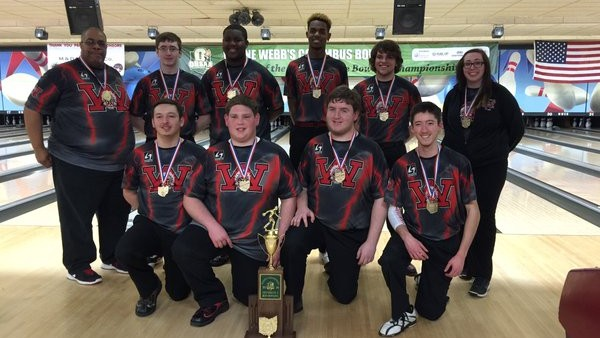 bowling state champs