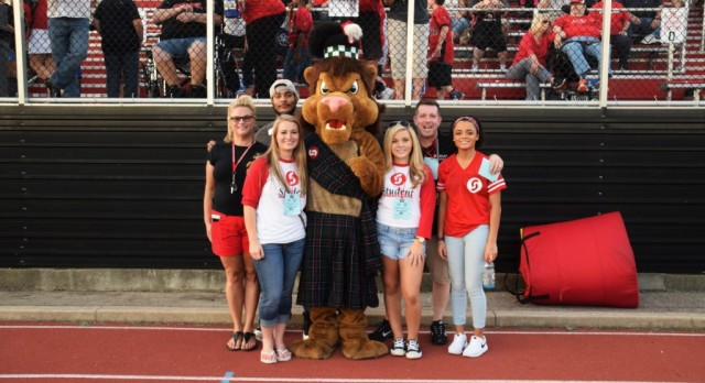 Sinclair College: Wayne vs Northmont Game Sponsor