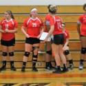 Varsity Volleyball vs Beavercreek 9-1-16