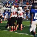 7th Grade Fball vs Xenia 9-21-16