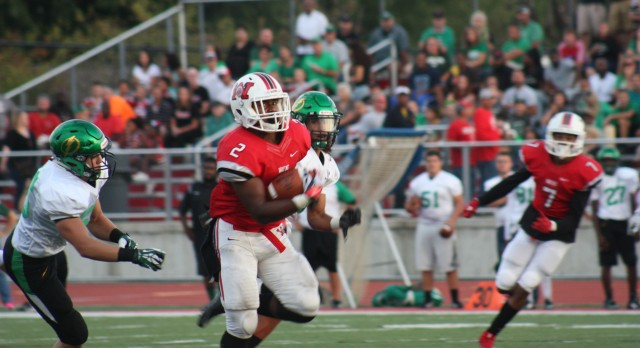 Wayne Varsity Football beat Northmont  58-26: Stats and Pictures