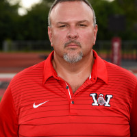 Brian Blevins – Offensive Coordinator