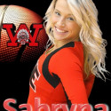 Varsity Basketball Cheer: Individual Pics