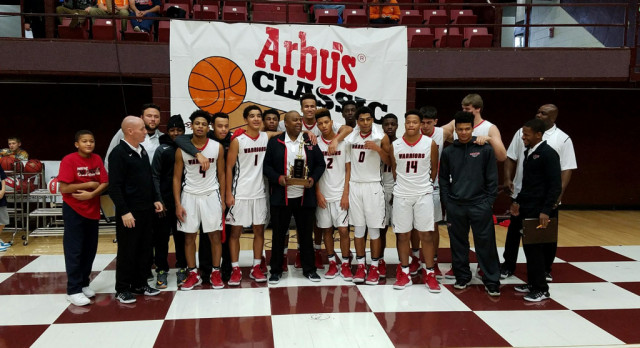 Boys Basketball: Arby's Classic TN Tournament – ALL Stats and Scores