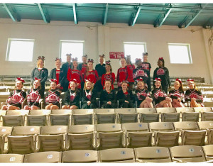 Cheer Comp Group