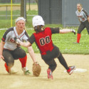 4/17/2017 Varsity Softball vs Beavercreek away