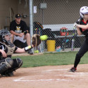 4/13/2017 Varsity Softball vs Sidney part 2